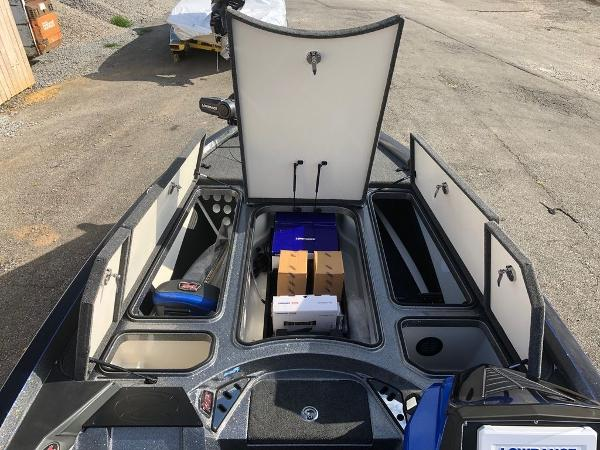 2021 Ranger Boats boat for sale, model of the boat is Z521L Ranger Cup & Image # 20 of 28