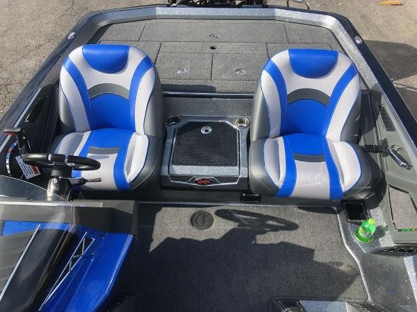 2021 Ranger Boats boat for sale, model of the boat is Z521L Ranger Cup & Image # 26 of 28