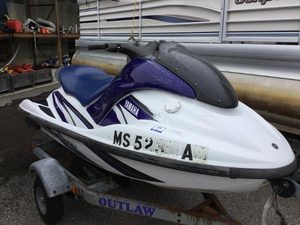 2001 YAMAHA 800 R for sale