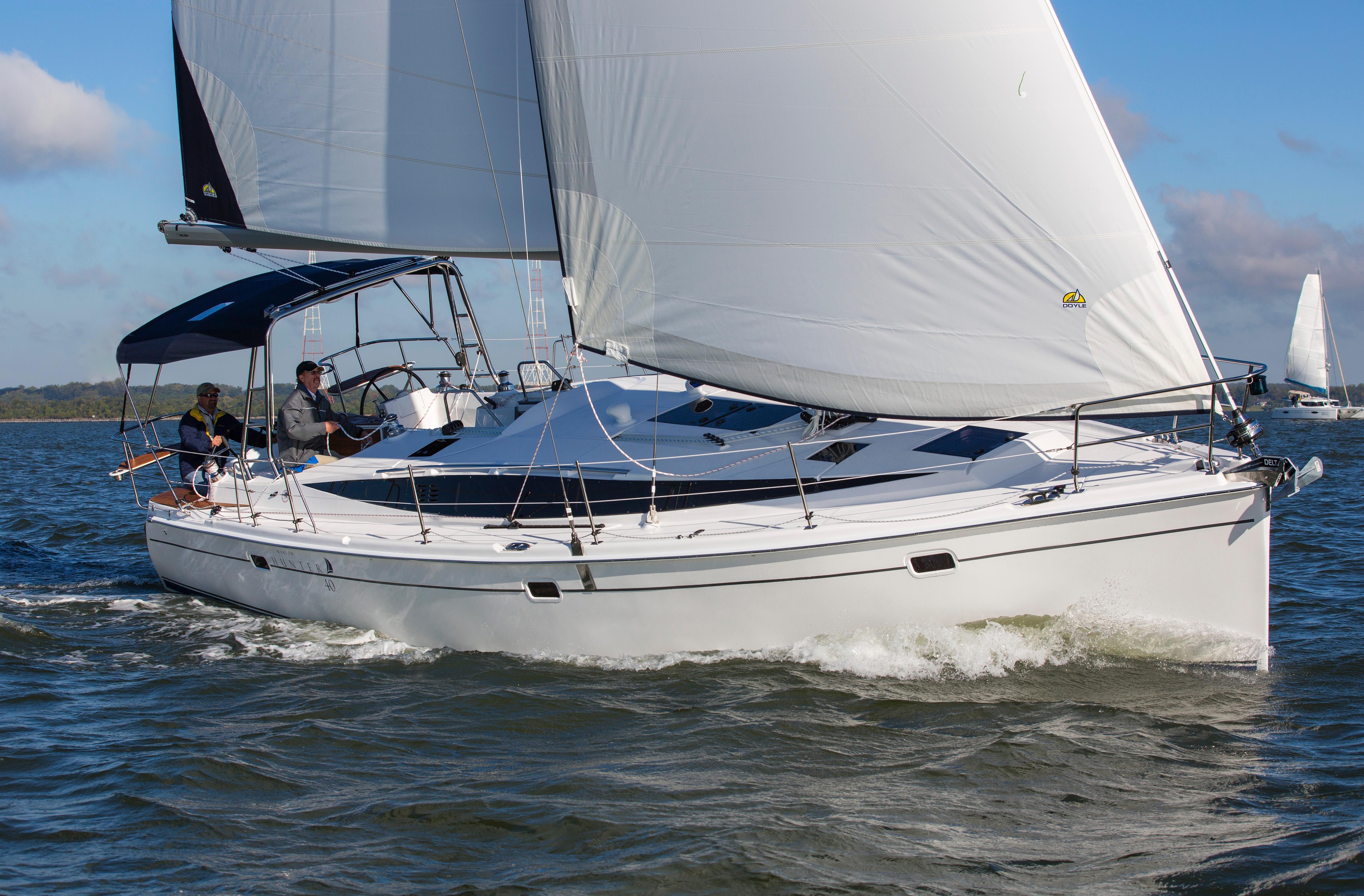 Boats for Sale - Norton Yachts - Deltaville, VA