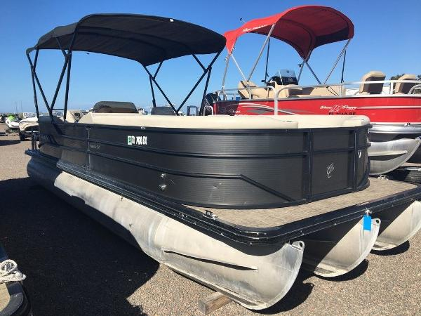 2017 CYPRESS CAY SEA BREEZE 250 for sale