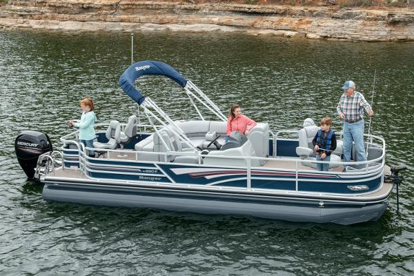 2019 RANGER BOATS REATA 220F for sale