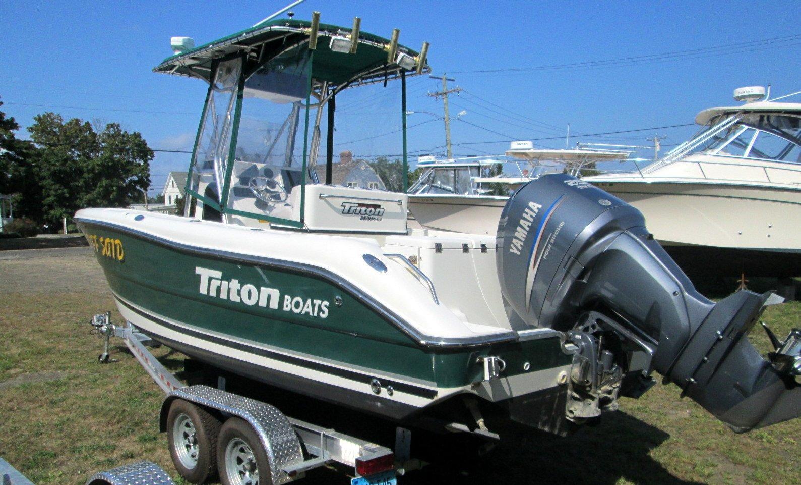 Triton2286 CC