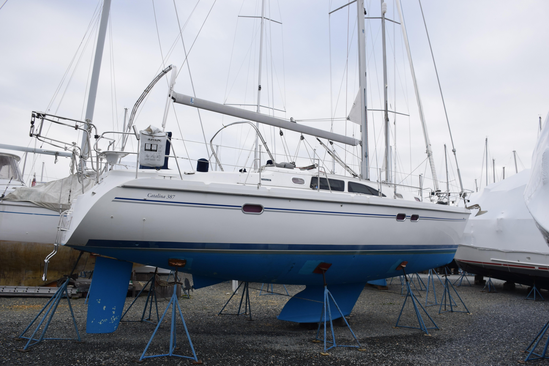 Hull profile