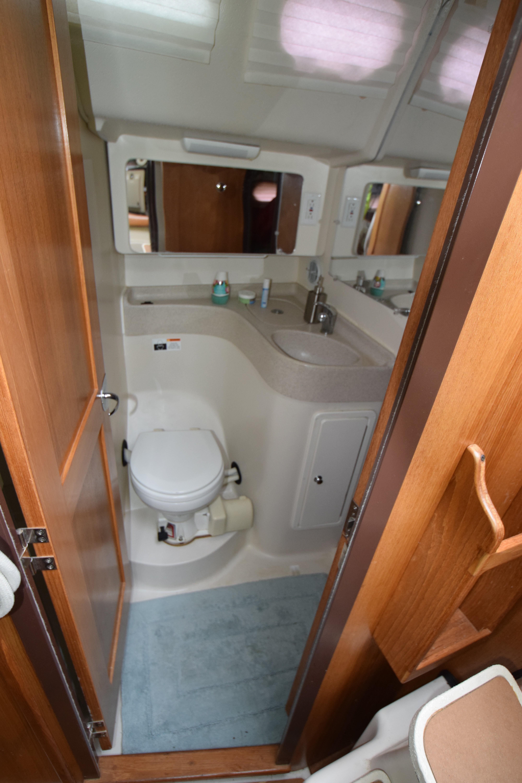 Electric Toilet