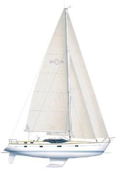 53' Oyster 53 2001 | Seacoast Yachts