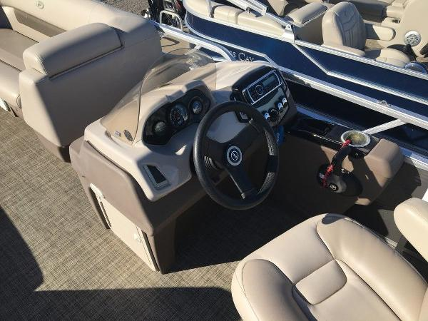 2018 Princecraft boat for sale, model of the boat is Vectra 23 & Image # 4 of 6