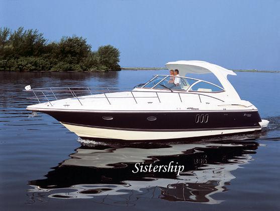 42' Cruisers Yachts 420 Express