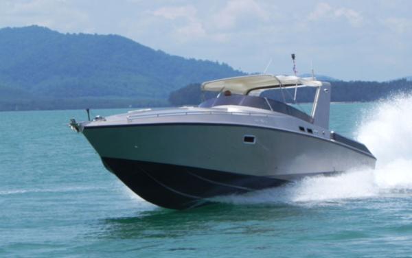 Offshore Cruiser 46