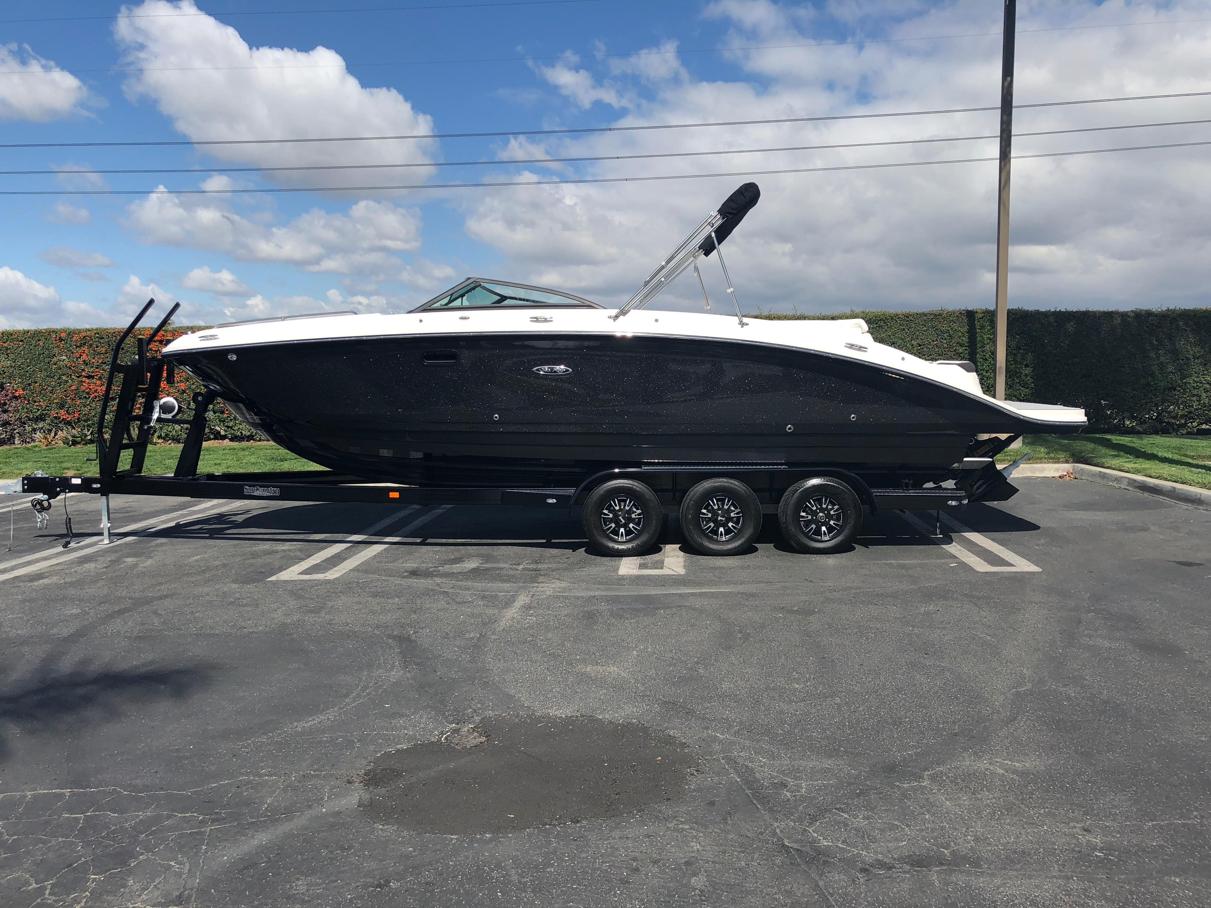 Boat & Yacht Inventory in CA & AZ | Sun Country Marine