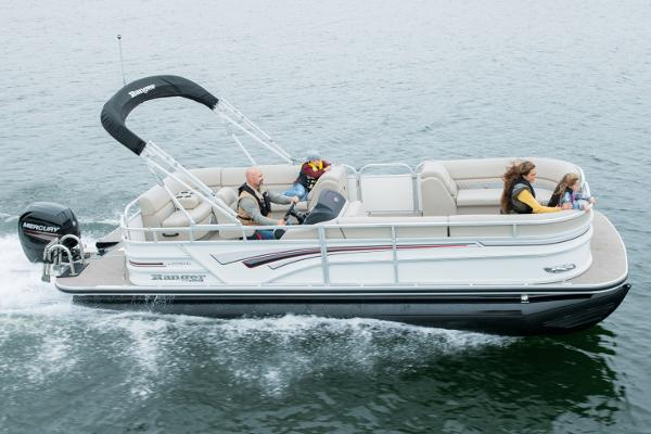 2019 RANGER BOATS REATA 220C for sale