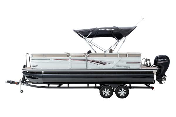 2019 Ranger Boats boat for sale, model of the boat is Reata 220C & Image # 13 of 15