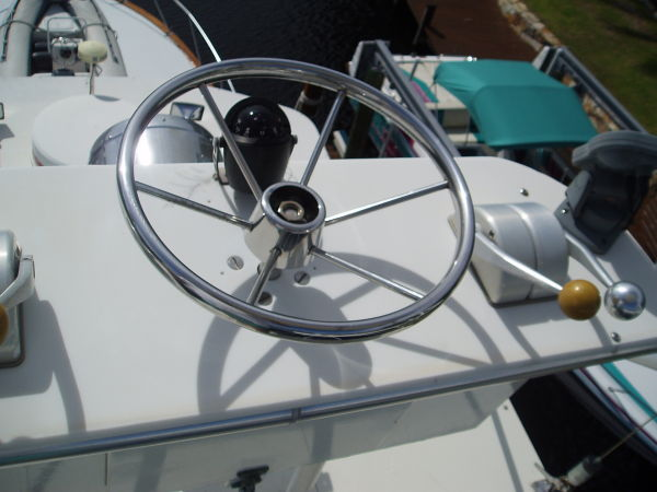 Tuna Helm