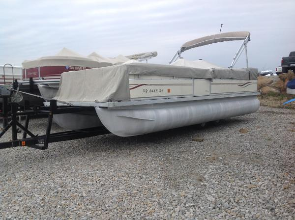2005 ODYSSEY 300 SERIES for sale