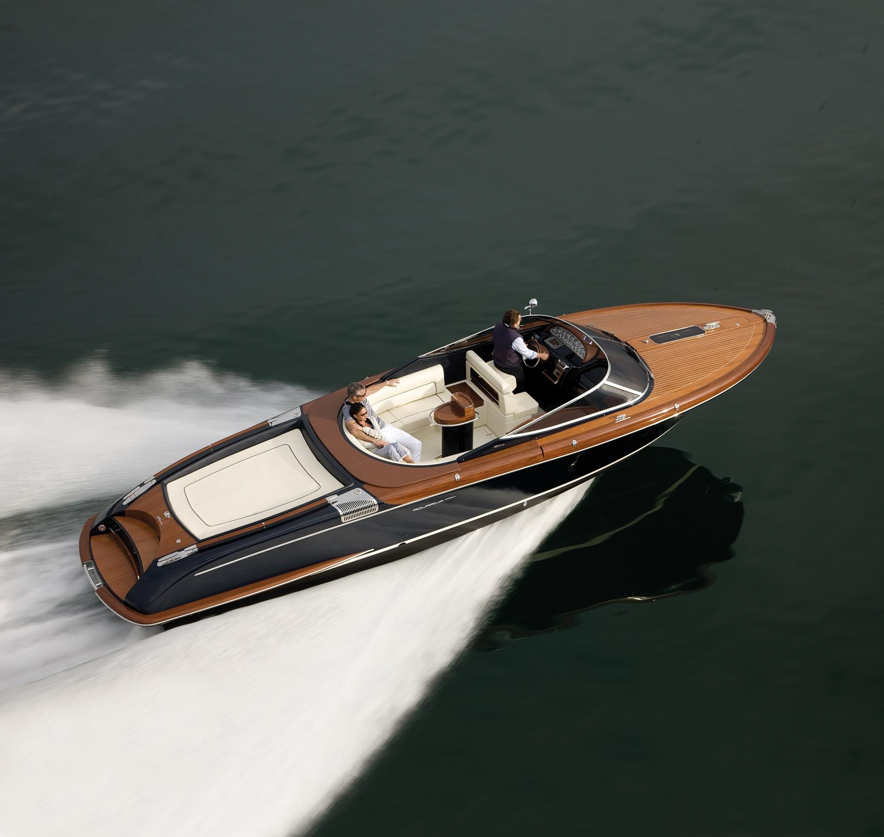 Manufacturer Provided Image: Riva Aquariva Super