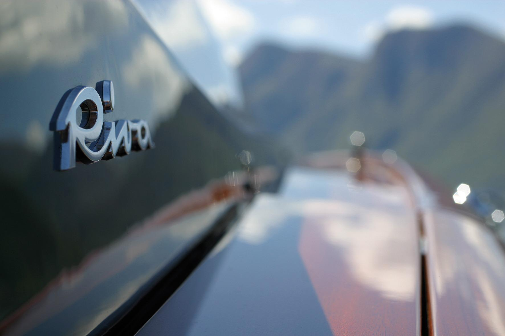 Manufacturer Provided Image: Riva Aquariva Super Detail