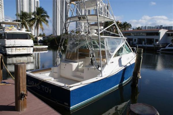 Cabo Sportfish Sports Fishing Boats. Listing Number: M-3828213