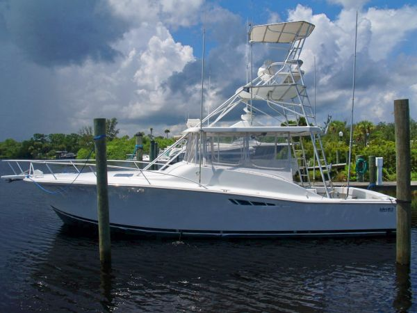 38 ft 1994 Luhrs 380 Open. Year: 1994; Price: $89900; Location: Stuart, FL, ...