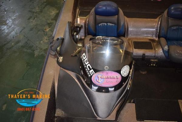 2012 Stratos boat for sale, model of the boat is 201XL & Image # 18 of 47
