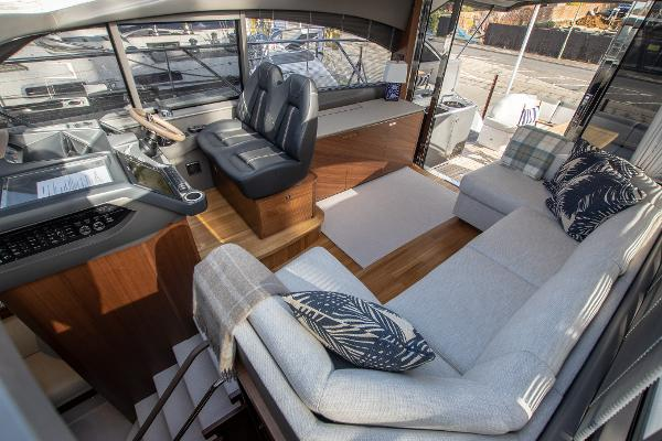Princess Motor Yacht Sales - Used Princess V50
