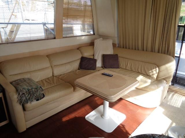 Carver 530 Voyager Pilothouse - Photo: #46