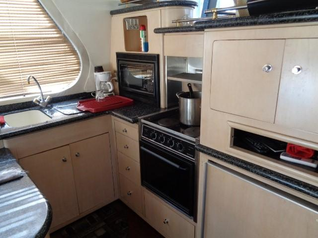 Carver 530 Voyager Pilothouse - Photo: #49