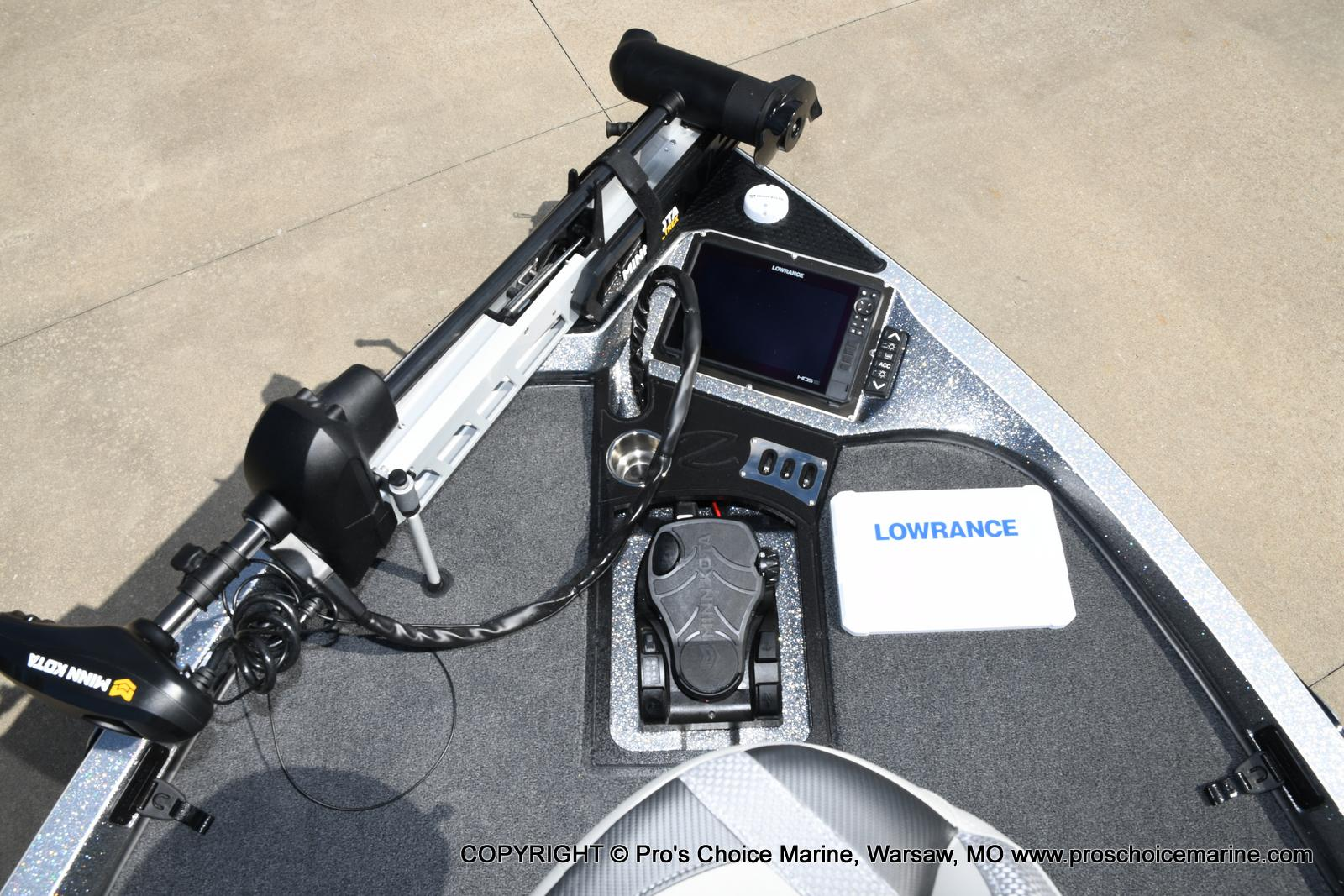 2020 Ranger Boats boat for sale, model of the boat is Z520L Ranger Cup & Image # 21 of 50