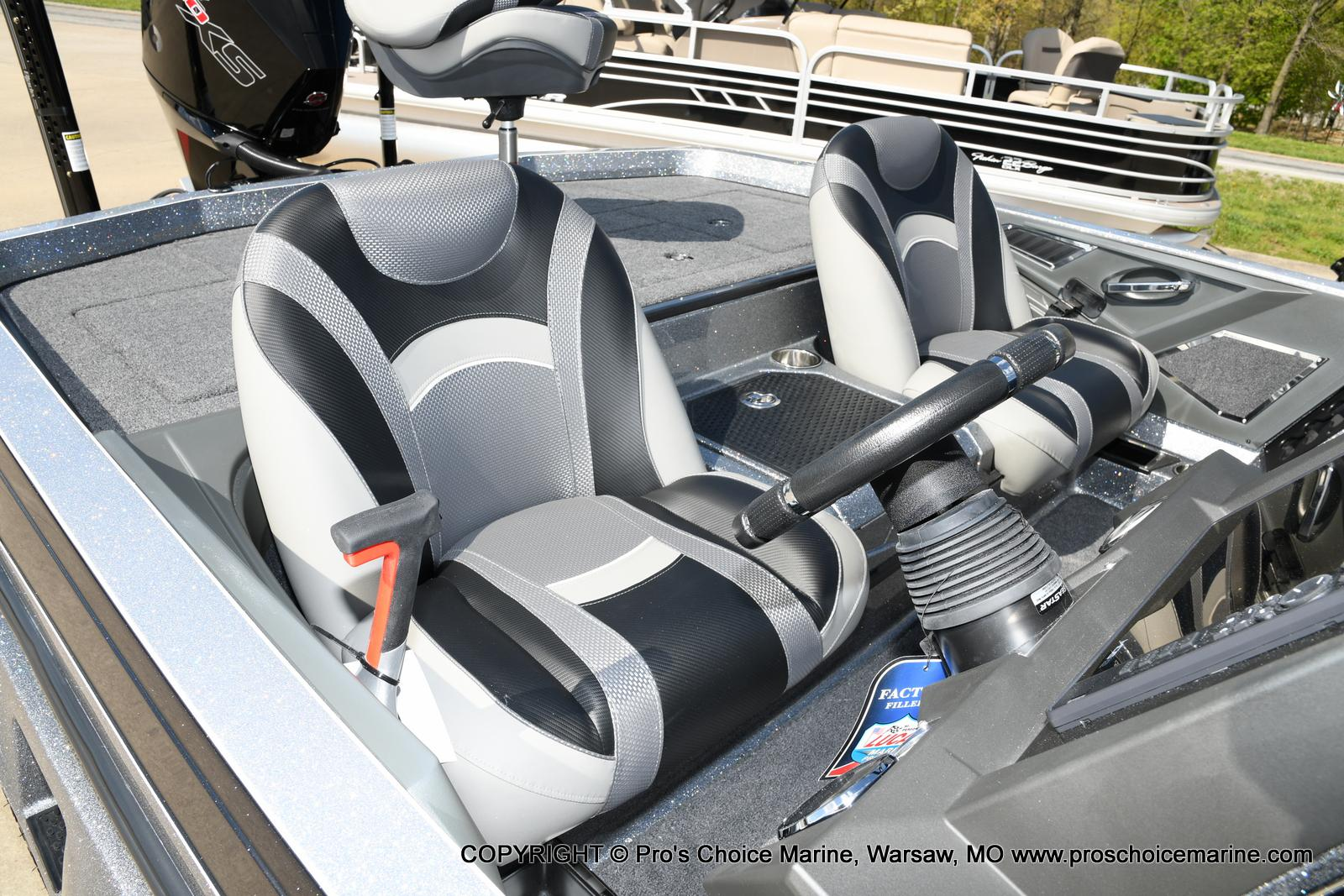 2020 Ranger Boats boat for sale, model of the boat is Z520L Ranger Cup & Image # 27 of 50