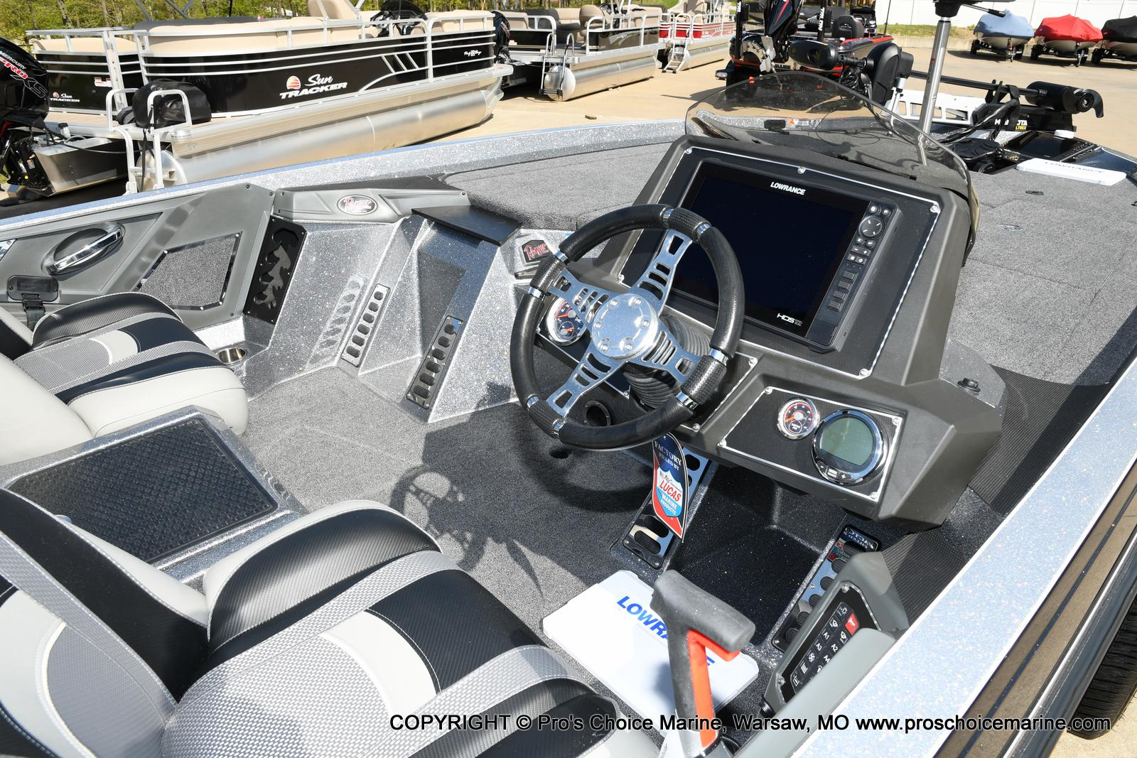2020 Ranger Boats boat for sale, model of the boat is Z520L Ranger Cup & Image # 6 of 50