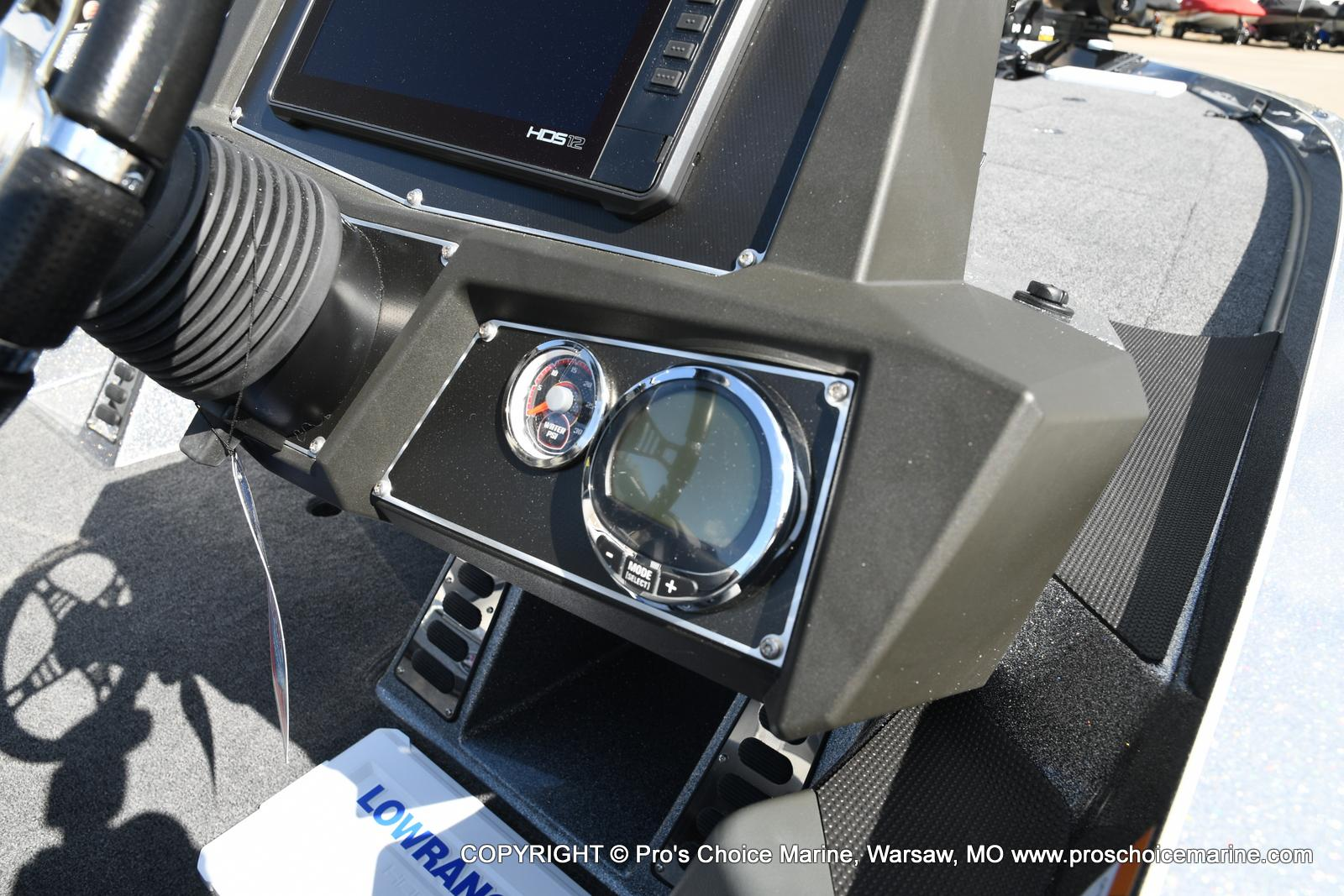 2020 Ranger Boats boat for sale, model of the boat is Z520L Ranger Cup & Image # 7 of 50