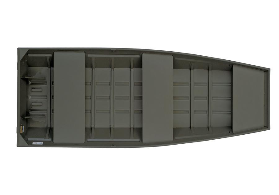 Polar KraftJon 1236 LW
