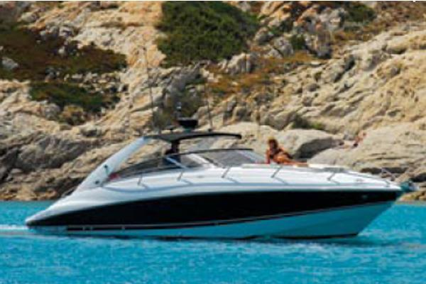 44.16 ft Sunseeker Superhawk 43