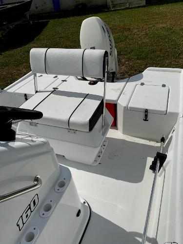 2018 Cape Craft boat for sale, model of the boat is 160 CC & Image # 3 of 25