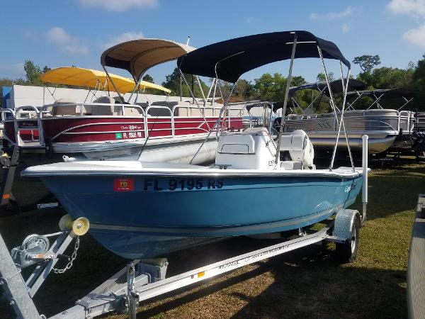 2018 Cape Craft boat for sale, model of the boat is 160 CC & Image # 8 of 25