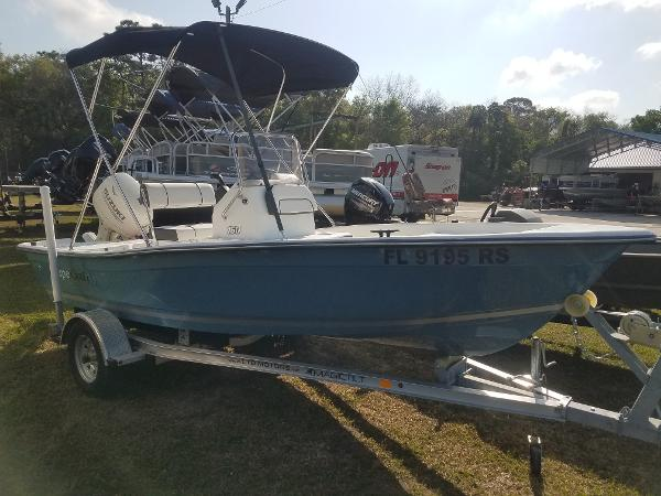 2018 Cape Craft boat for sale, model of the boat is 160 CC & Image # 11 of 25