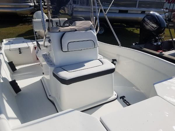 2018 Cape Craft boat for sale, model of the boat is 160 CC & Image # 14 of 25