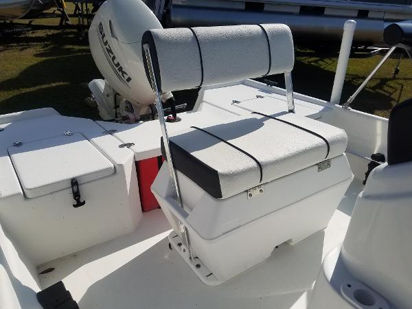 2018 Cape Craft boat for sale, model of the boat is 160 CC & Image # 15 of 25