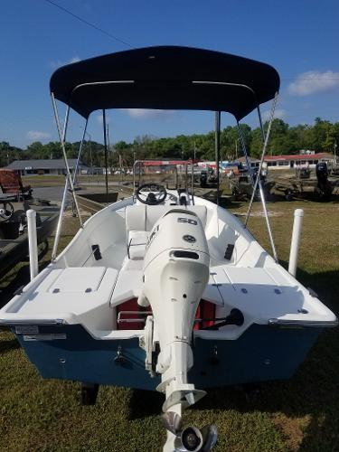2018 Cape Craft boat for sale, model of the boat is 160 CC & Image # 16 of 25