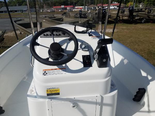 2018 Cape Craft boat for sale, model of the boat is 160 CC & Image # 17 of 25