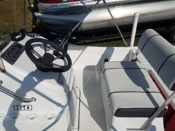 2018 Cape Craft boat for sale, model of the boat is 160 CC & Image # 18 of 25