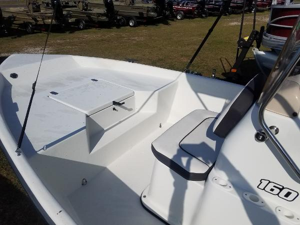 2018 Cape Craft boat for sale, model of the boat is 160 CC & Image # 19 of 25