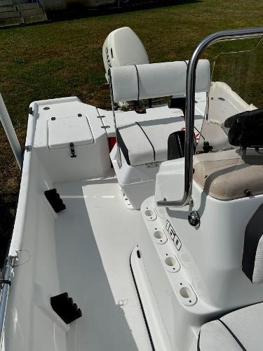 2018 Cape Craft boat for sale, model of the boat is 160 CC & Image # 22 of 25