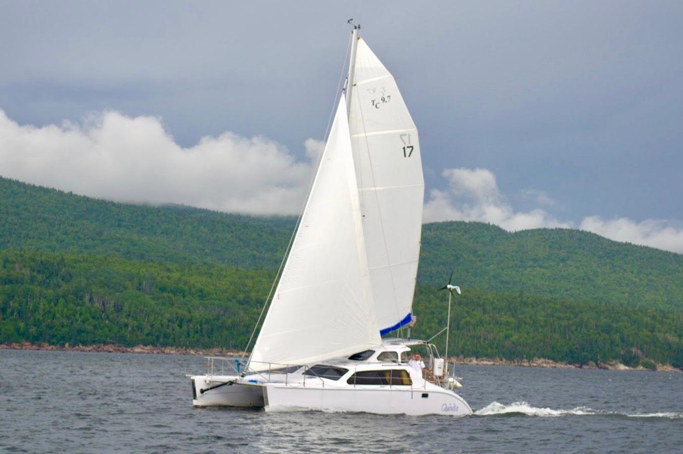Catamarans For Sale – All Used Catamarans For Sale