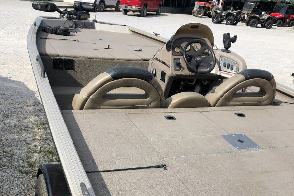 2009 G3 Boats boat for sale, model of the boat is Eagle 180 & Image # 5 of 7