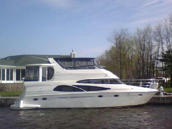 2005 carver 46 motor yacht for sale for 50 ft motor yachts for sale