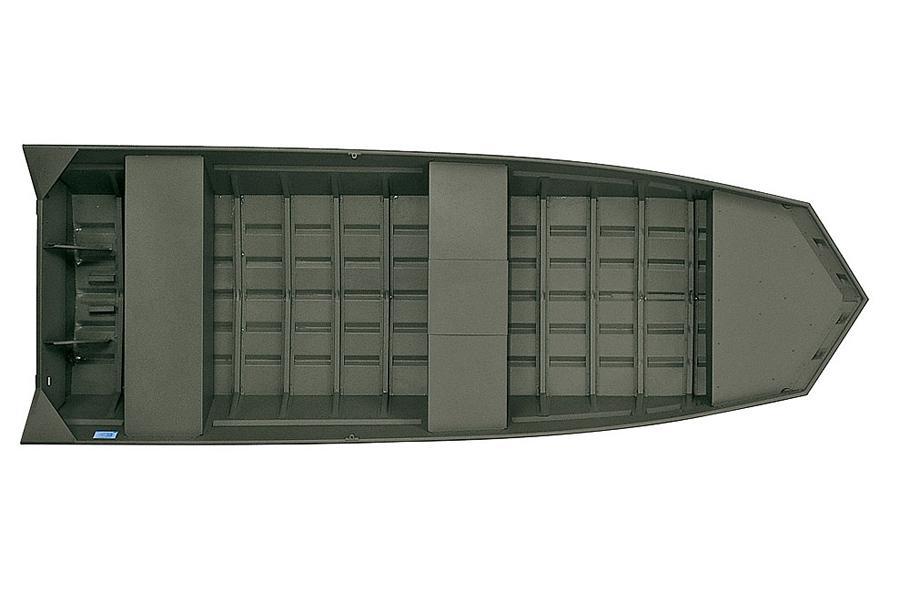 Polar KraftJon MV 1448 LWL