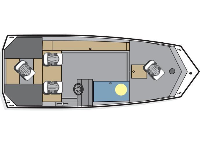 Polar KraftSportsman 1760 SE