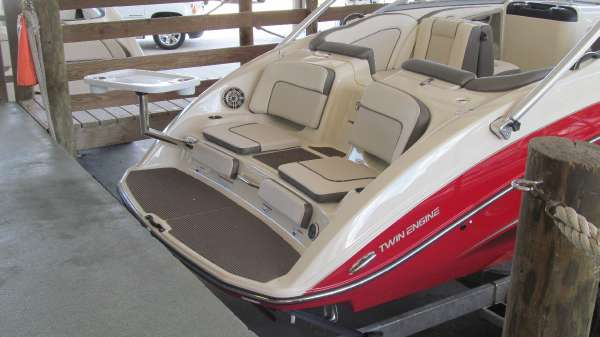New 2014 yamaha 242 limited s for sale in longwood florida for Yamaha 242 for sale