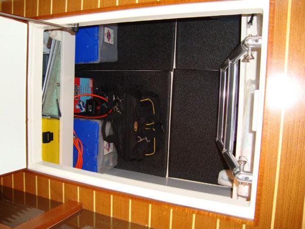 Floor Hatch