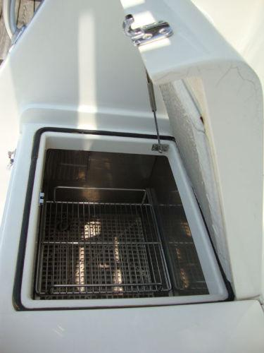 Cockpit Freezer